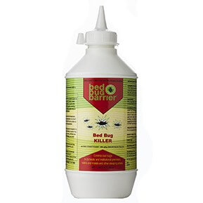 bed bug killer powder small